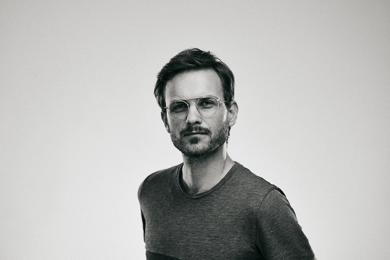 CEO photography portrait