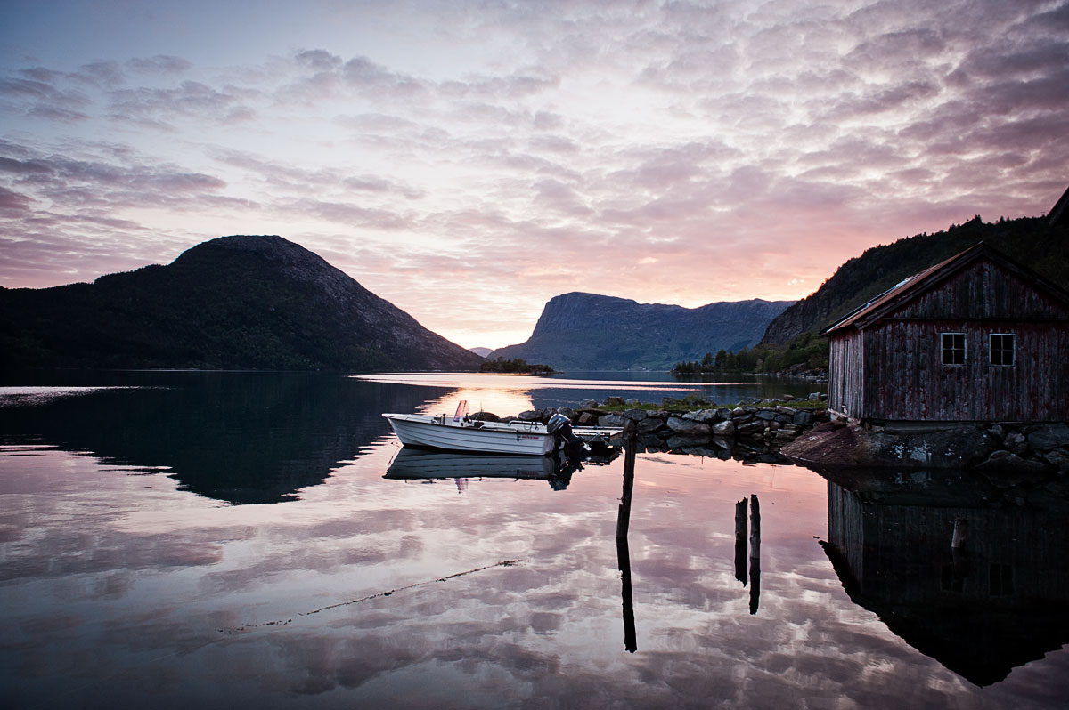 Indrefjord_norway