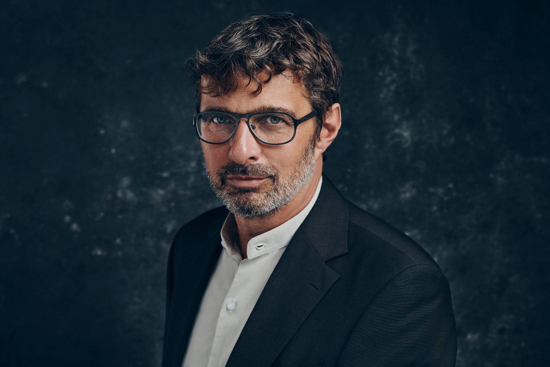 Business Portrait Photographer Berlin
